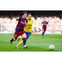 Se alt fra La Liga og Serie A på Viasat og Viaplay