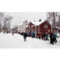 Extra pengar till nya lärare i Jokkmokk - och stipendium till lärarutbildning