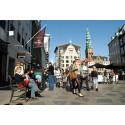 Svenskt turistkoncept expanderar till Köpenhamn