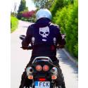 Bikers syns med GoVäst™