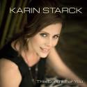 Karin Starck aktuell med spelningar och ny singel