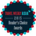 The most celebrated travel awards of the year by Travel Weekly Asia