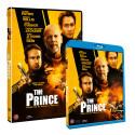 Action-braget THE PRINCE udkommer på alle formater d. 27. december