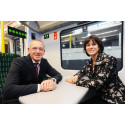 New timetable starts today - new trains, new services and more seats from London Midland
