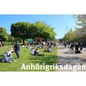 Anhörigriksdagen 5-6 maj 2015