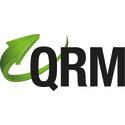 QRM - A Product of the Year award finalist!