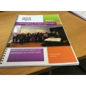Fjällvägens slutrapport med åtgärdsvalsstudie siktar framåt