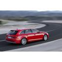 Premiär för Nya Audi A4 och A4 Avant
