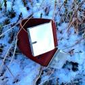 «Lockbox» omnigender bracelet by 925 Catrine Linder