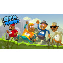 Oya Run With Friends Challenges Gamers To Run, Win Votes And Beat Friends In The New Addictive Game From ChopUP.