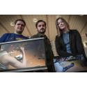 Oscars-vinnare rekryterar i Skellefteå