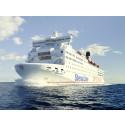 Stena Line klar til Europas største udsalg til søs.