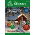 Jul- och vinternummer av KSLA Nytt & Noterat