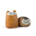 Påminnelse om pressvisning av Sextio år med keramik med Lisa Larson.