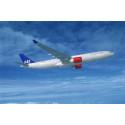 New Scandinavian flights announced to Edinburgh with SAS