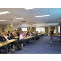 100 personer i Lycksele för att diskutera samhällsutveckling