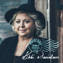 "​Idag släpps Kikki Danielssons kritikerrosade album ""Postcard From A Painted Lady""!"