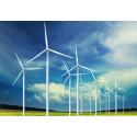 Sumer blir en hundraprocentare – bara vindkraft i alla nytecknade elavtal