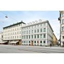 Aberdeen Fastighetsfond Sverige säljer Göteborgsfastighet