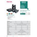 Ricoh Pentax S-serien SD WP datablad