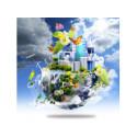 Eco By Sweden - LED & Solceller - Det bästa av två världar!
