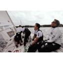 Stena hissar segel i Match Racing-VM – Berntsson Sailing Team blir Stena Sailing Team