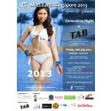 Evorich Flooring Sponsors Miss Earth Singapore 2013 Event