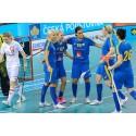 Svensk totalseger i Euro Floorball Tour