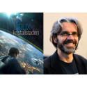 Science fiction-mästare är tillbaka med ny tonårsbok