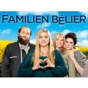 Bliv varm om hjertet når den franske feelgood-succés FAMILIEN BÉLIER udkommer på alle formater torsdag d. 17 September
