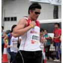 Dingdong Dantes to run for children's survival