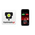 TomTom fartkamera- app nu tillgänglig via Google Play