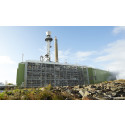 Christian Berner AB levererar domventiler till Göteborg Energis biogasanläggning GoBiGas