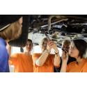 Eskilstuna står modell för jämställdhetsarbete