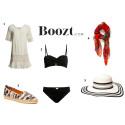 Kuinka stailaat: Bikinit