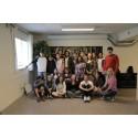 Scandinavian Photo och Fryshuset utvecklar sitt samarbete - startar mediacenter för unga