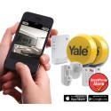 Yale Smartphone Alarm Kit EF-KIT3 - Spiderweb Online Reviews