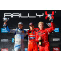 RallyX Supercar prispall Arvika