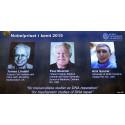 Forska!Sverige kommenterar årets nobelpris i kemi