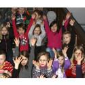 Sápmi Knacka på! – en julklapp till samiska barn