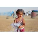 Rena vatten och rädda barns liv