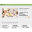 Nystartat företag erbjuder varma middagar med hemleverans