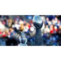 Super Bowl och toppmöte i Premier League