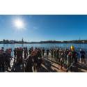 Gratis träningskvällar - fortsatt samarbete med Stockholm Triathlon