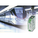 DC/DC converters now available for more voltage levels