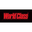 Arenakoncernen förvärvar World Class