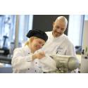 Fazer Food Services yrityskuvatutkimuksen ykkönen alalla Suomessa