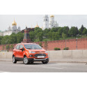 Ford Sollers ja EcoSport