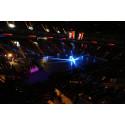 Ackreditera dig till SM-finalen i Ericsson Globe
