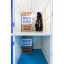 storefriendly locker unit